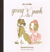 going to the park real cover