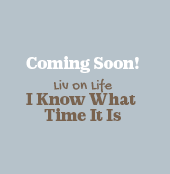 cover for i know what time it is