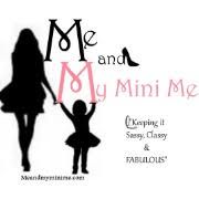 Me and My Mini Me