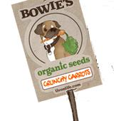 Liv's Organic Garden