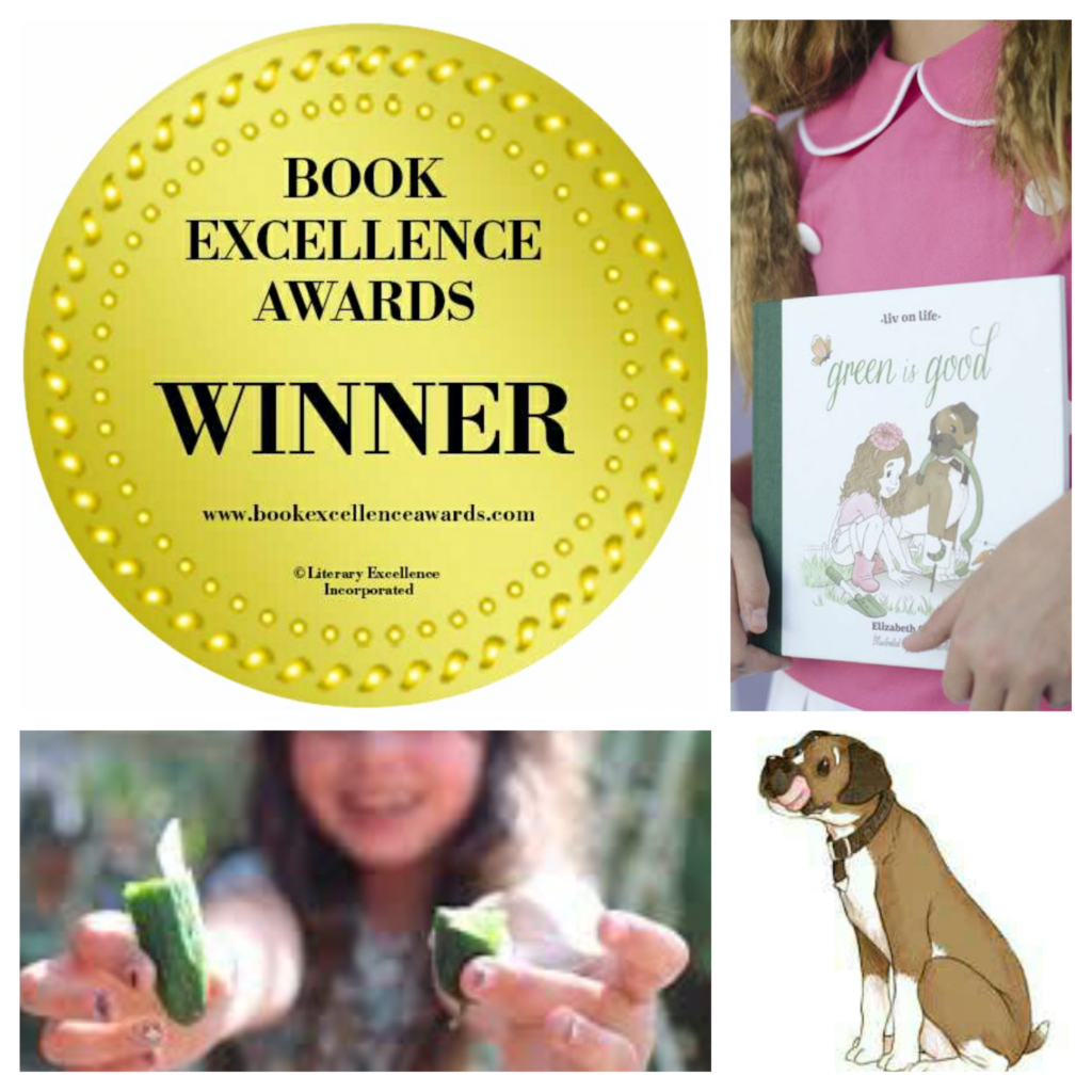 book-excellence-award-winner-green-is-good-post